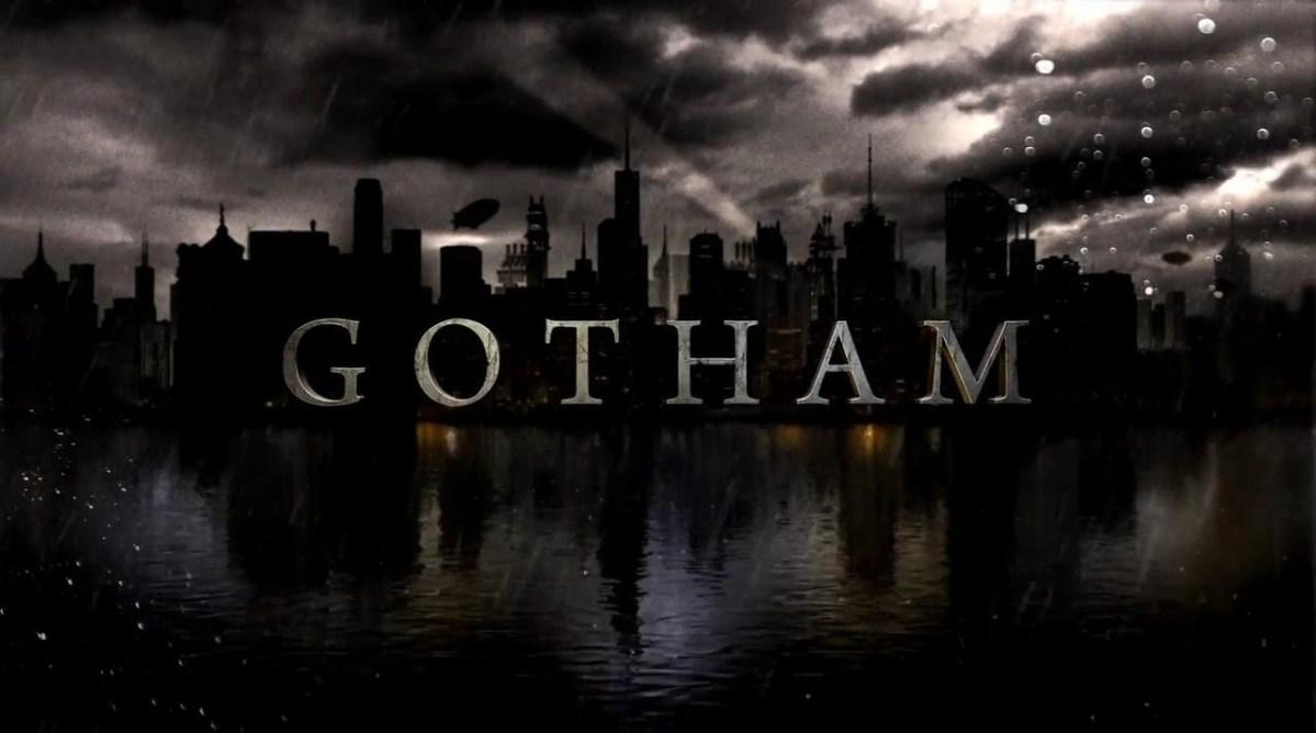 ¿Quién es quién en Gotham? 10 personajes y sus historias