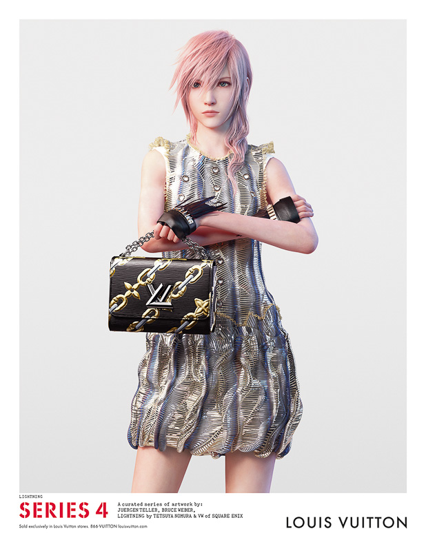 Lightning Louis Vuitton  (1)