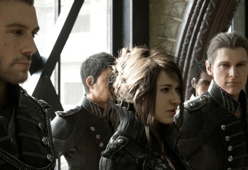 Kinglsglaive final Fantasy XV (20)