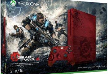 GOW4 XboxOne s