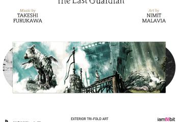 The Last Guardian - Vinilos