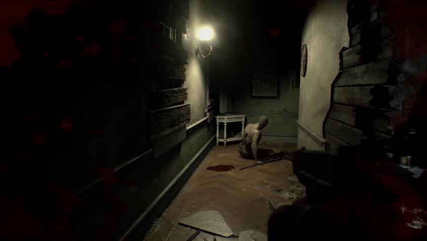 Así funcionan las hierbas medicinales en Resident Evil VII