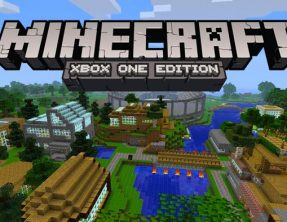 Minecraft Movie arriving May 24th, 2019