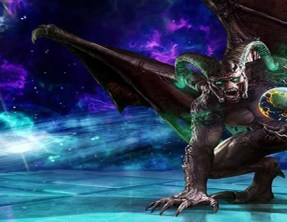Gargos for Killer Instinct is now Playable