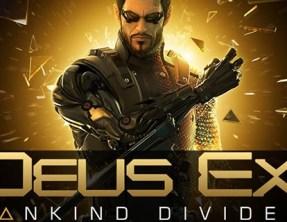 Deus Ex: Mankind Divided square Enix Triangle codes Locations