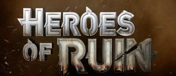 heroes of ruin walkthrough