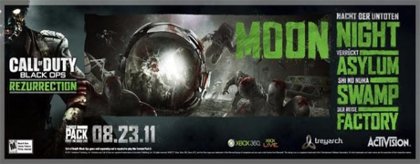 Black Ops Rezurrection Moon Zombies Cheats Tips And
