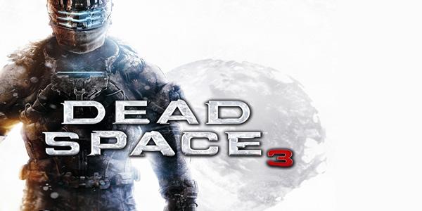 Dead Space 3 Open Environments