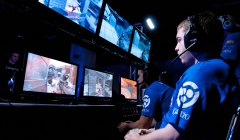 competitive-gaming