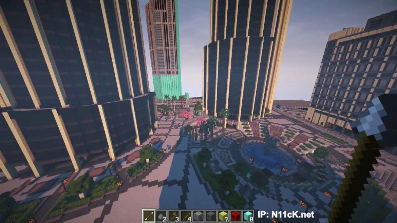GTA 5 Minecraft-GAMERSRD