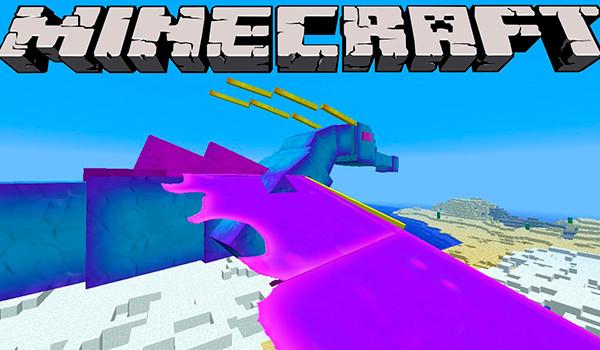 MLP Mythical Creatures Mod para Minecraft 1.7.10-GAMERSRD