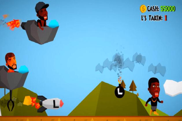 Meeky Mill Gameplay Footage-VIDEOGAME-GAMERSRD