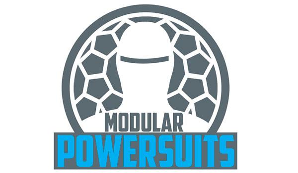 Modular Powersuits Mod para Minecraft 1.7.10-GAMERSRD