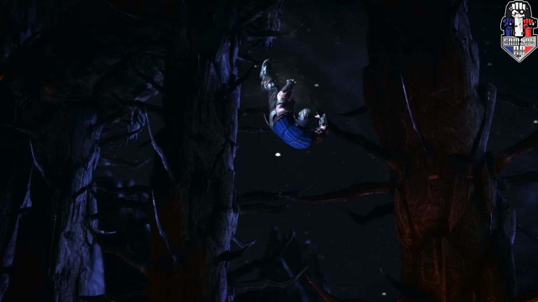 Mortal Kombat X- The Pit- Mortal Kombat XL-El Pozo-2-GAMERSRD