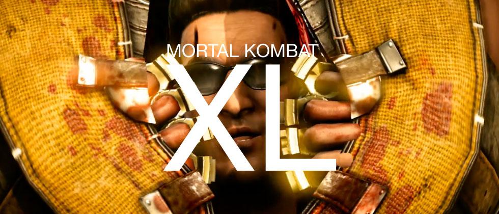 Mortal Kombat XL-GAMERSRD