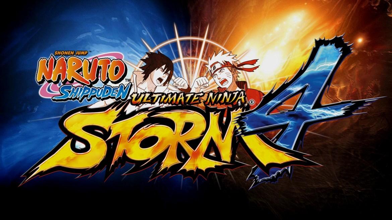 Naruto Shippuden Ultimate Ninja Storm 4-gamersrd