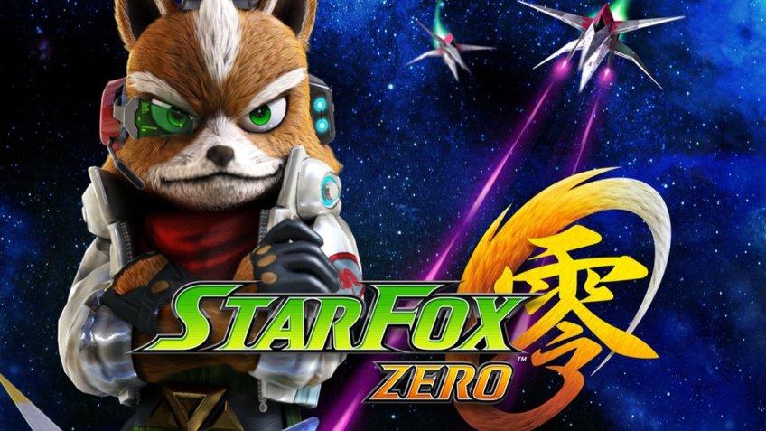 Star Fox Zero-gamersrd