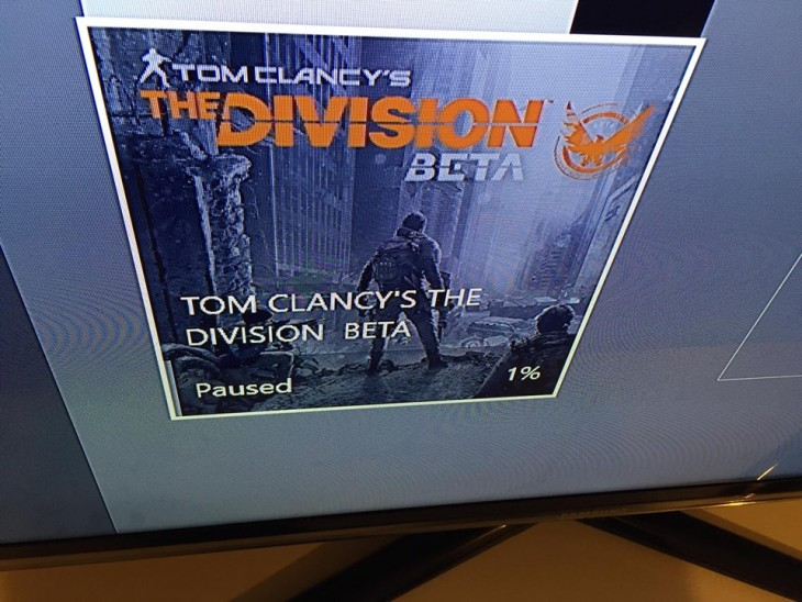 The Division BEta-Free-GAMERSRD