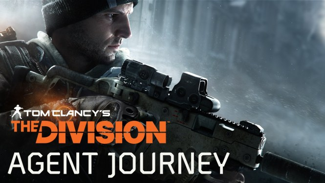 Tom Clancy's The Division -Agent Journey -GAMERSRD