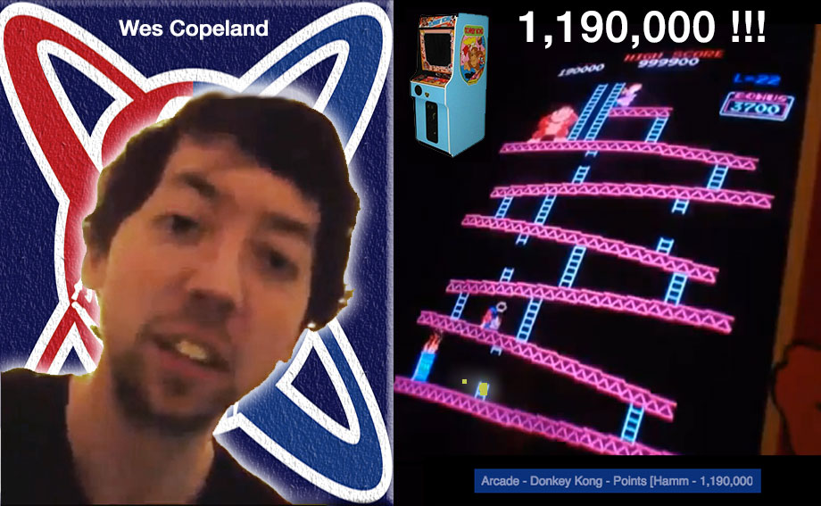 Wes-Copeland-RECORD-Donkey Kong-GAMERSRD