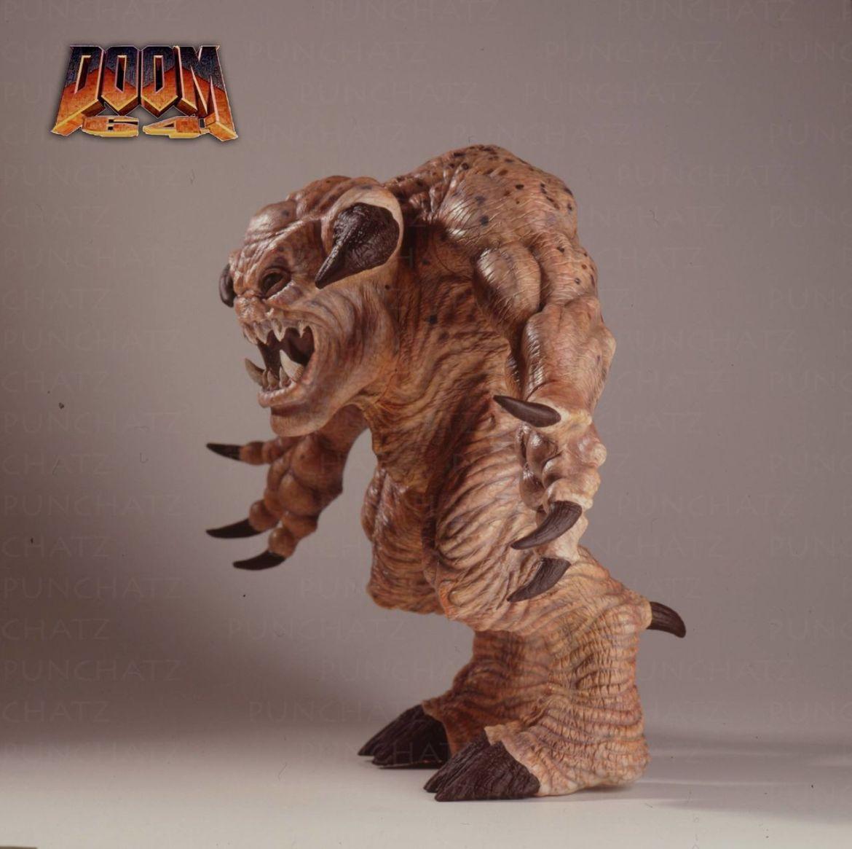 doom-escultura-criaturas3-gamersrd.com