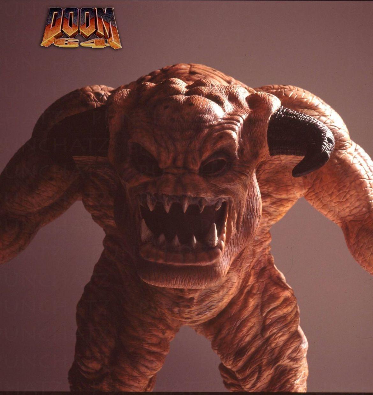 doom-escultura2-criaturas-gamersrd.com