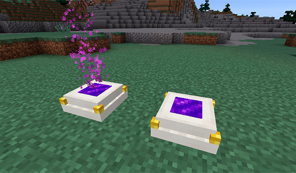 Simple Teleporters Mod para Minecraft 1.8.9-GAMERSRD