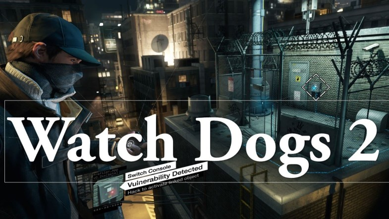 Watch Dogs 2 -Ubisoft-GAMERSRD