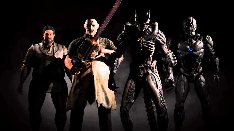 ESL Mortal Kombat X Pro League Season 3