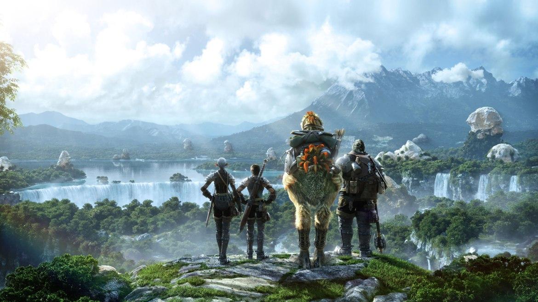 Final-Fantasy-XIV-gratis-gamersrd.com