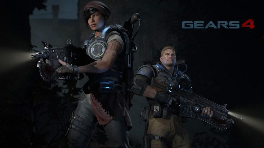 Gears of War 4-bETA-GAMERSRD