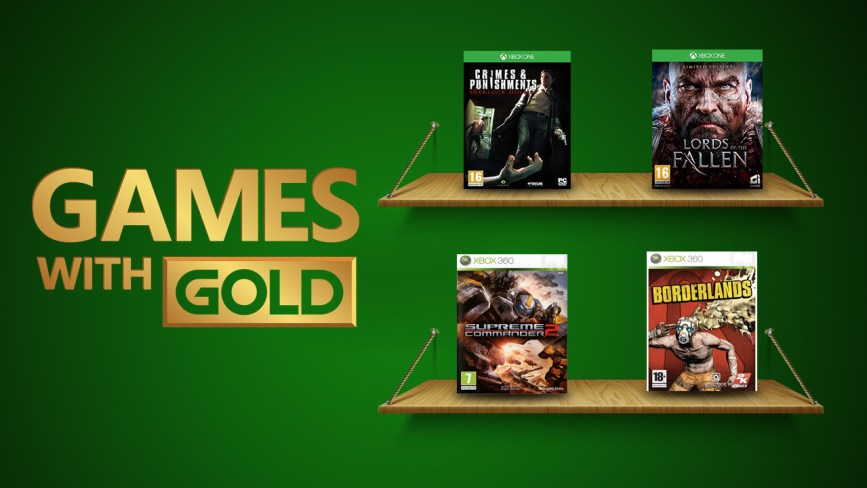 Xbox-Games-with-Gold-for-March-Features-Lords-of-the-Fallen-and-Borderlands-gamersrd