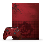Control-Controller-Gears of War 4-9-Xbox One S-GamersRD