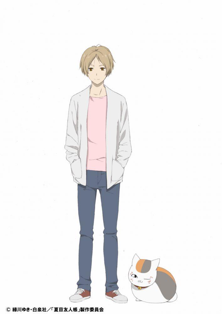 Natsume-Yuujinchou-Go-anime-imagen-promocional-gamersrd.com