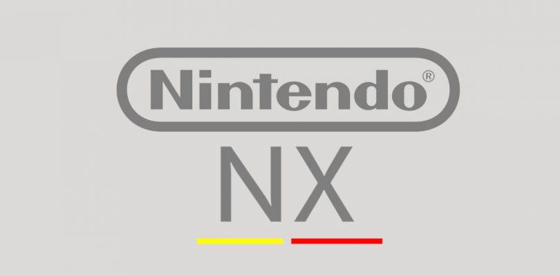 Nintendo NX-GamersRD