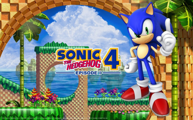 Sonic 4-Xbox One -GamersRD