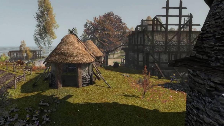 Life-is-Feudal-Forest-Village-steam-gamersrd.com