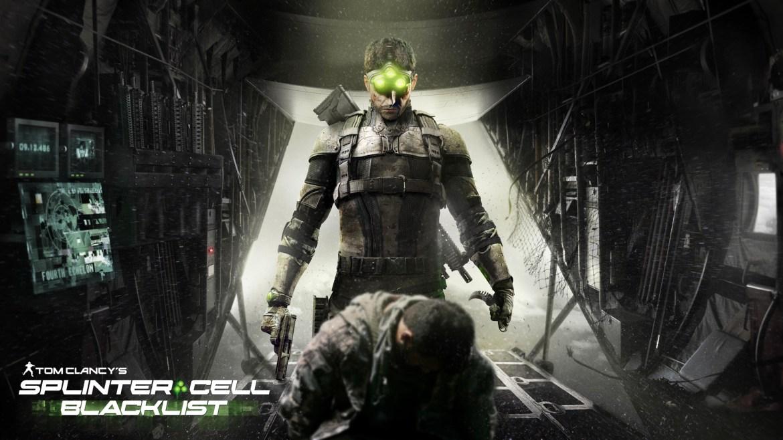 Ubisoft podría estar preparando un nuevo Splinter Cell -GamersRD
