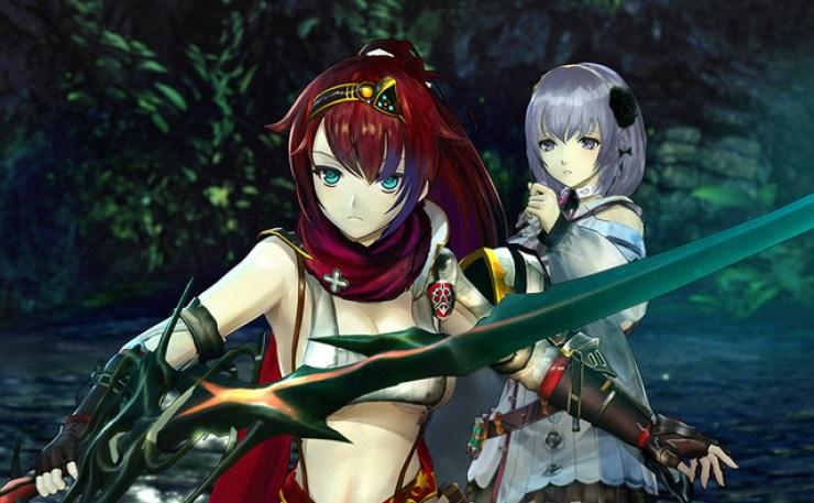 Desarrolladores de Nights of Azure 2 dejan ver detalles del nuevo titulo