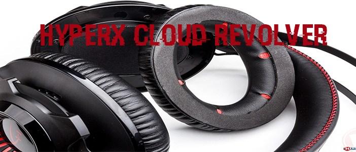 [Avis] HyperX Cloud Revolver
