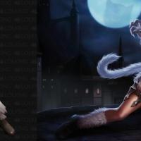 Cosplay - Lol - Kitty Cat #65