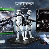 Insolite - Star Wars Battlefront - Les collectors rêvés des fans