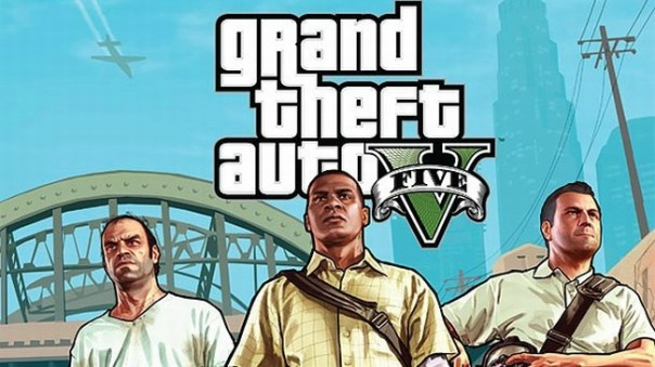 Grand Theft Auto V - Los nuevos protagonistas