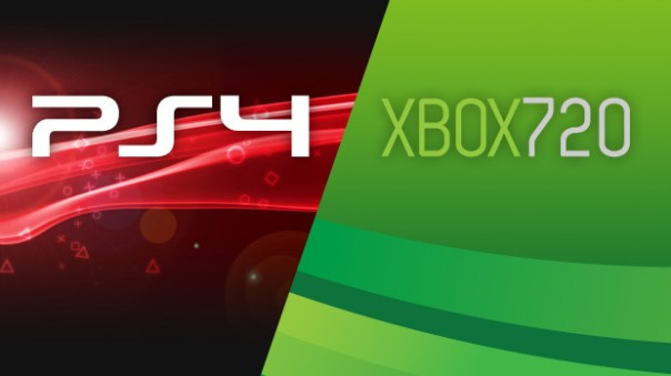 PlayStation 4 vs. Xbox 720