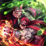 012 - Mogor the Ogre