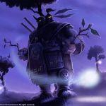 098 - Ogre Ninja