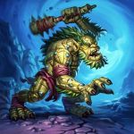 115 - Troggzor the Earthenator