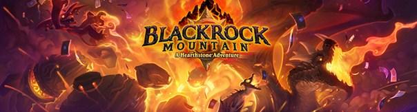 Confimada expansión de Hearthstone Montaña Rocanegra
