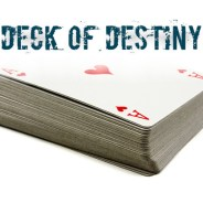 Deck of Destiny