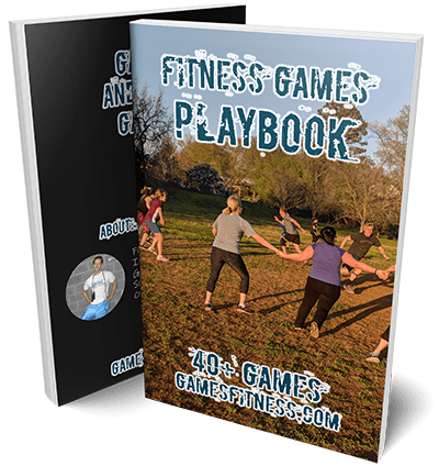 Fitness Games Playbook eBook